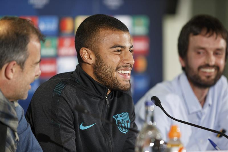 Mercato - Officiel : Rafinha quitte le FC Barcelone