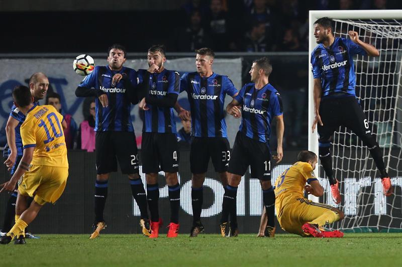 Précieux succès de la Juventus en Coupe d'Italie (vidéos)