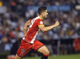 Valence veut Juanpe pour remplacer Garay. EFE