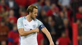 L'Allemagne se rend à Wembley. EFE