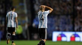 ¡Mascherano, Coloccini y Maxi Rodríguez volverán a la Selección! EFE
