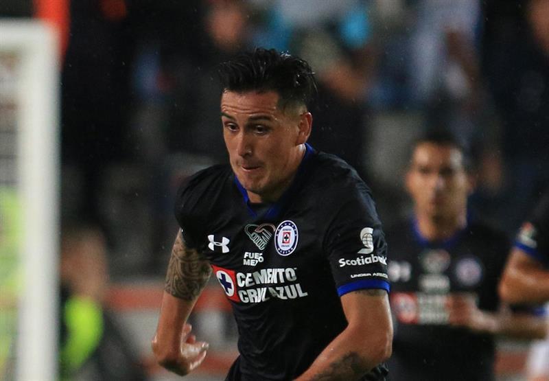 Enzo Roco nuevo jugador del Besiktas — CRUZ AZUL
