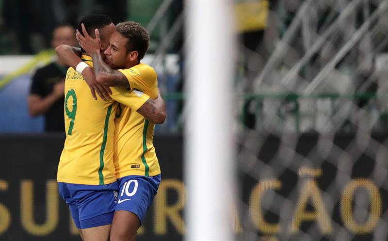Tité tendría definidos a 15 de los 23 mundialistas — Brasil