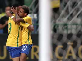 As principais atrações do duelo entre Brasil e Áustria. EFE