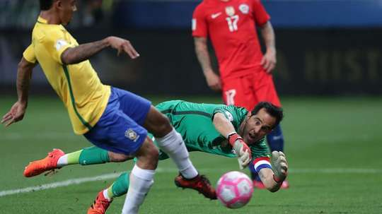 Chile are not a popular side in South America. EFE