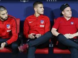 Hazard apoia o compatriota. AFP