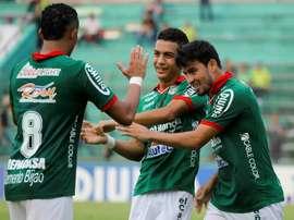 Cinco equipos hondureños tienen problemas económicos para el torneo Clausura. EFE