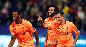 Un ancien de Liverpool réclame le retour de Coutinho. EFE