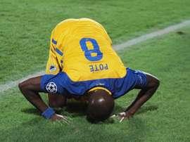 El APOEL dejó sin habla al Borussia Dortmund. EFE