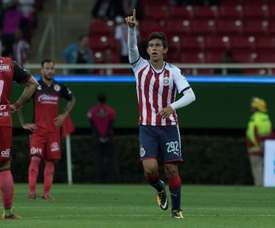 La dura crítica de José Juan Macías al fútbol mexicano. EFE