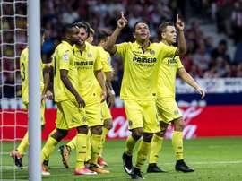 El Villarreal quiere tres puntos que le conviertan en líder. EFE