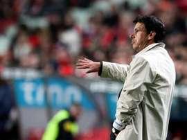 Manuel Machado, destituido. EFE