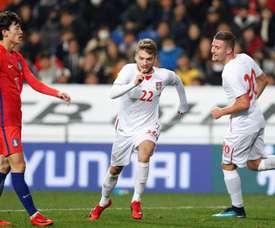 El serbio afirmó que no abandonaría la disciplina del Torino. EFE