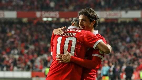 El Benfica no dormirá líder. EFE
