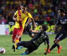 Morelia se enfrenta a Toluca en cuartos de final. EFE/Archivo