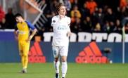 Modric dejó claro su deseo de seguir en el Madrid. EFE