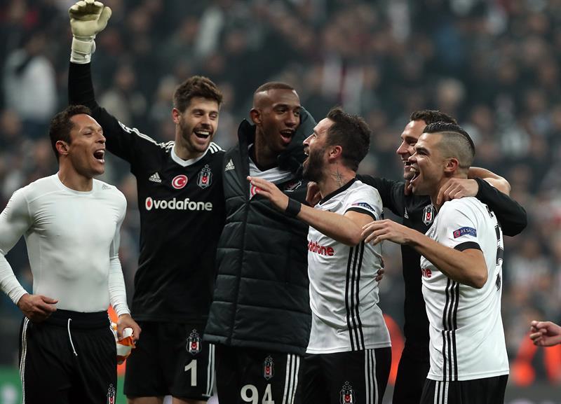 Bayern-Besiktas : les compos sont tombées