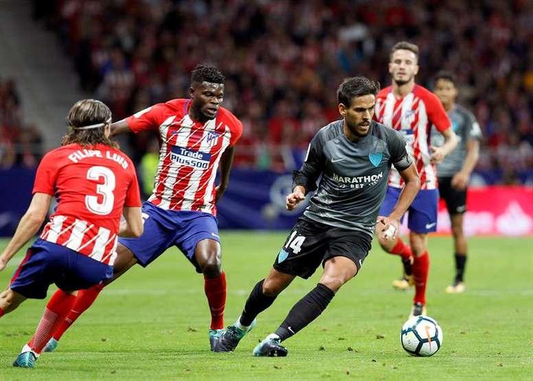 Míchel se lleva a 19 hombres al Bernabéu. EFE/Archivo