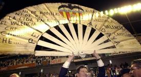 Jaume Ortí tendrá un polideportivo con su nombre. EFE/Archivo