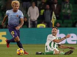 Douglas Luiz no puede quedarse en el City porque le denegaron el visado. EFE