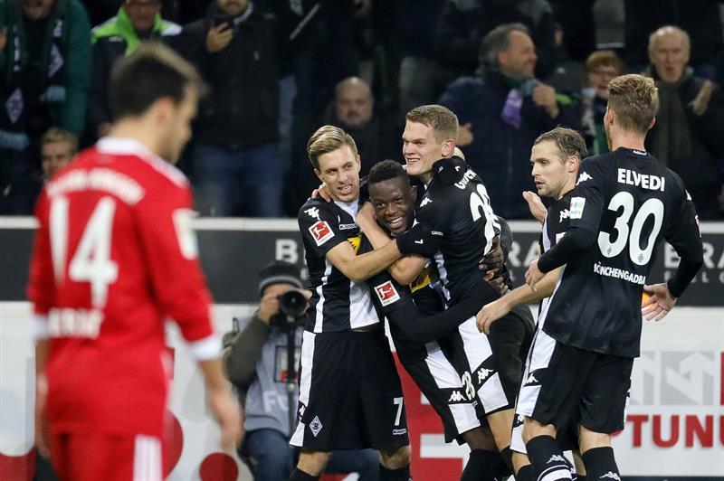 Bundesliga: le Bayern renverse Hoffenheim, Dortmund s'enlise