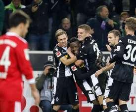 Bayern surpreendido fora de portas. EFE