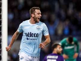 De Vrij is reportedly set to snub several top sides to join Inter Milan. EFE/EPA