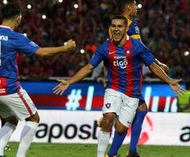 La victoria de Olimpia no permitió a Cerro Porteño proclamarse campeón. EFE/Archivo