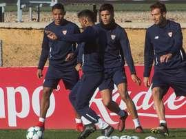 Montoya, en la agenda de Cruz Azul. EFE