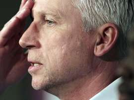 Boost for Pardew. EFE