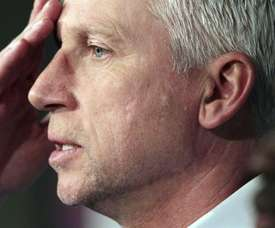 Pardew's side fell to another defeat. EFE/Archive
