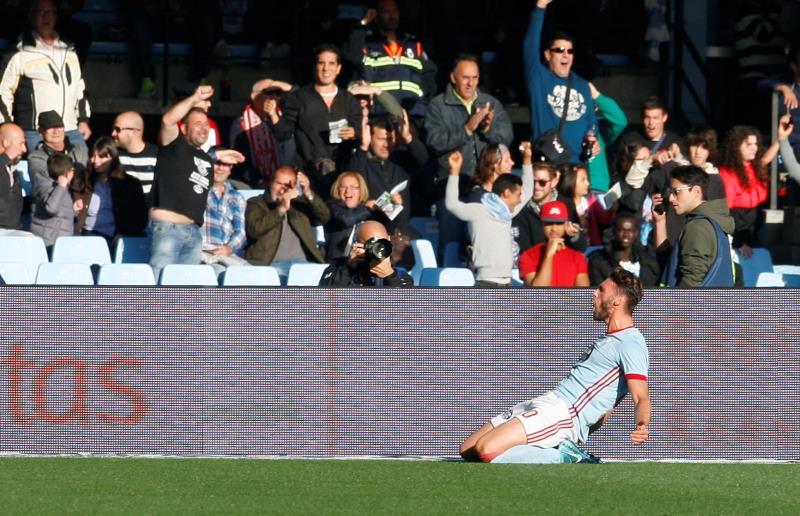Atlético de Madrid se mantiene a la caza del Barcelona