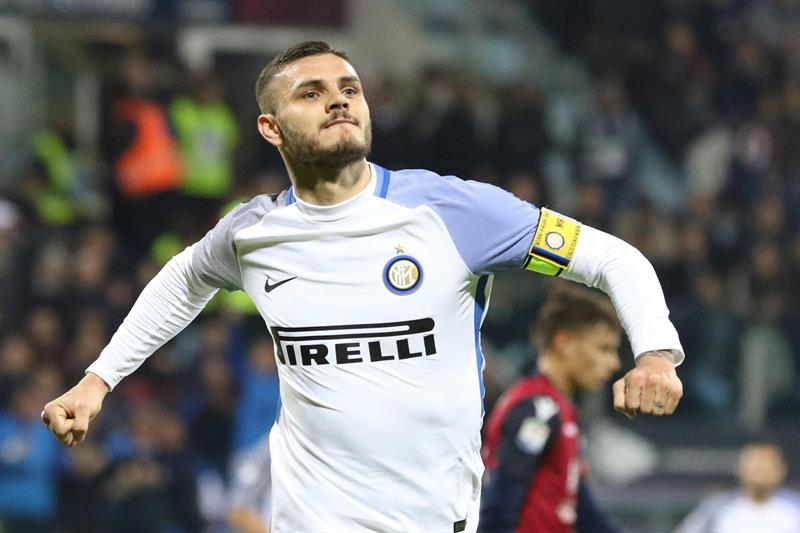 Sampaoli confirme pour Icardi — Mercato Real Madrid