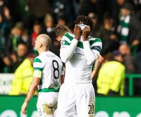 El Celtic seguirá en Europa. EFE