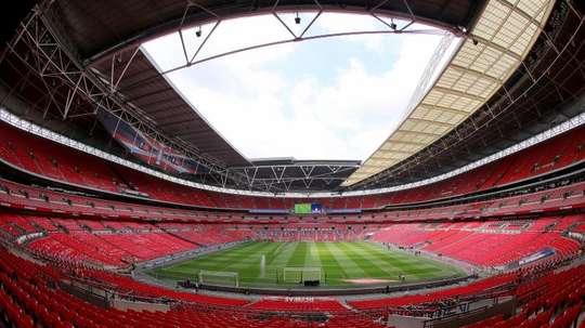 Wembley handed more Euro 2020 games. EFE