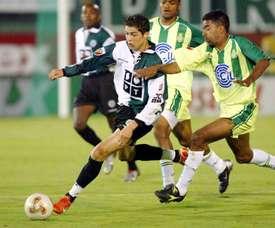 Le stade du Sporting pourrait contenir le nom de CR7. EFE