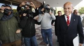 Del Nido no podrá votar con José Castro. EFE
