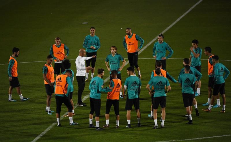 Un respiro: Real Madrid goleó y Cristiano volvió con un doblete