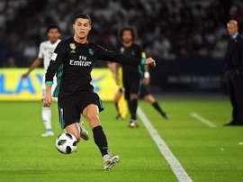 Merci Cristiano et Bale. EFE