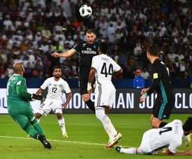 Bale reconoció que se burlaron de Ali Khaseif. EFE