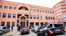 El abogado de Carlos Cuadrado asegura que no hay pruebas de delito. EFE