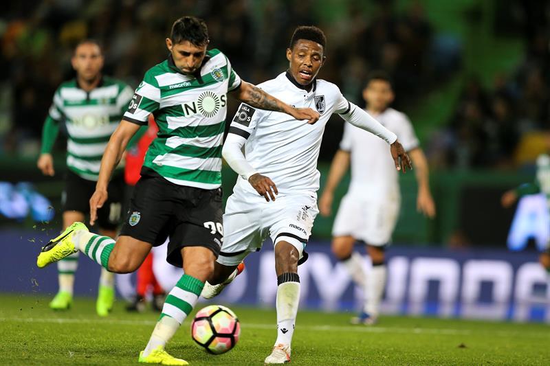 Porto se encamina a ganar el título en la Liga de Portugal