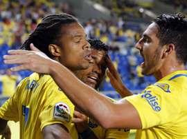 Loïc Rémy no dio el visto bueno a su salida al Levante. EFE
