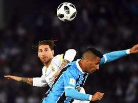 El internacional paraguayo regresará a Argentinos Juniors para una segunda etapa. EFE