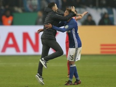 El Schalke ya está en cuartos de la DFB Pokal. EFE