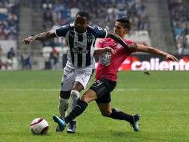 Así fue la jornada en la Copa México. EFE/Archivo