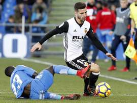 José Luis Gayà est convaincu que cette saison sera très importantes. EFE