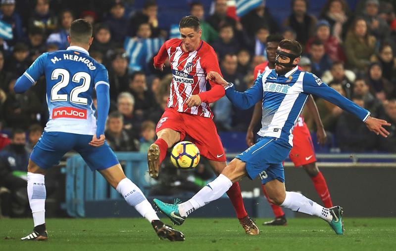 Simeone en colère contre le calendrier — Atlético