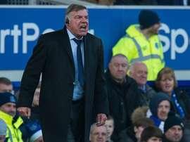 El Bournemouth logró llevarse la victoria por la mínima ante el Everton. EFE/Archivo