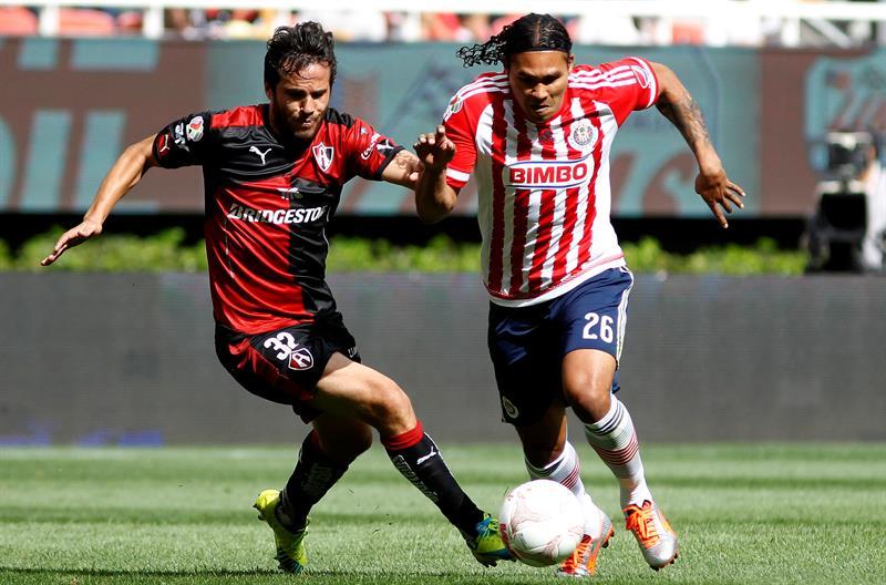 ¿Otra oportunidad? Gullit Peña puede regresar a la Liga MX